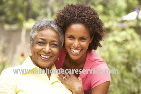 A-1 Home Care Caregiver